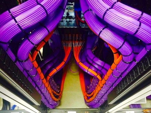 How to handle IT cabling and your lease the right way